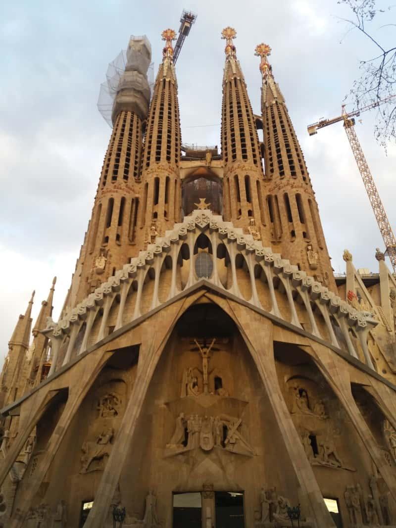 Roteiro pela Espanha