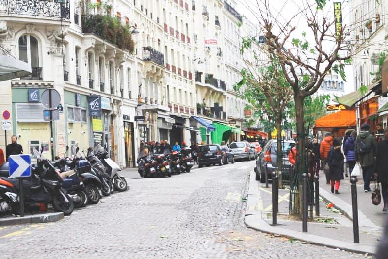 Conheça Montmartre, o bairro mais charmoso e boêmio de Paris