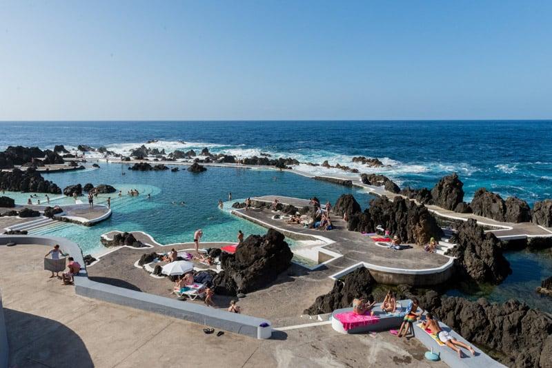 Ilha da Madeira em Portugal é destino para toda a família!