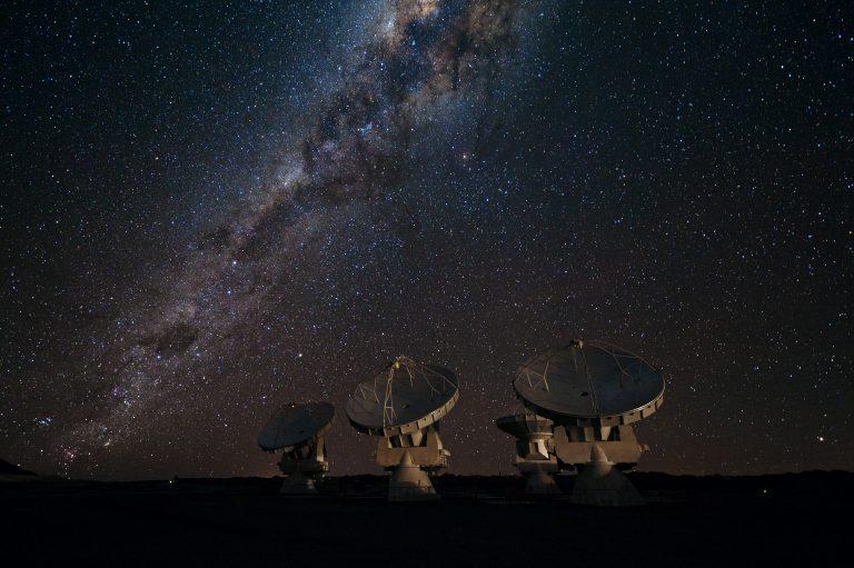 Chile apresenta oportunidades únicas para Astroturismo