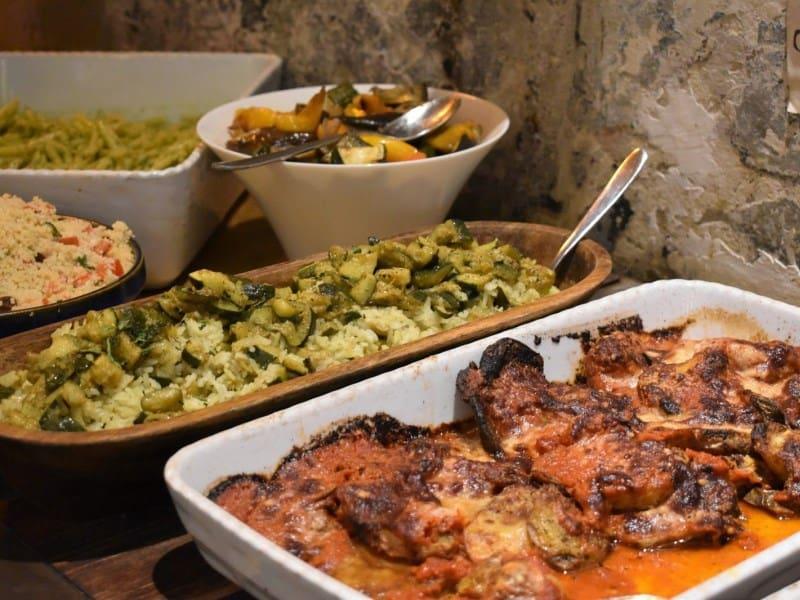 aperitivo na italia