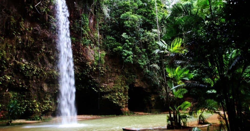 As belezas dessa joia natural e intocada no norte do Brasil vão te surpreender
