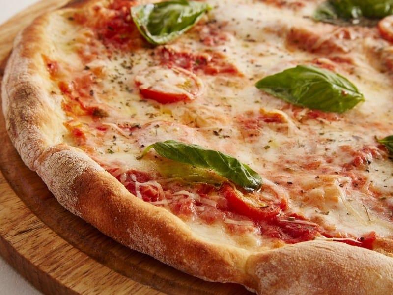 comidas tipicas da italia