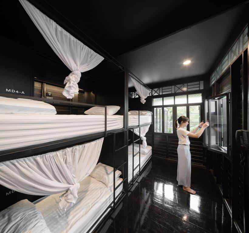 hospedagem em bangkok