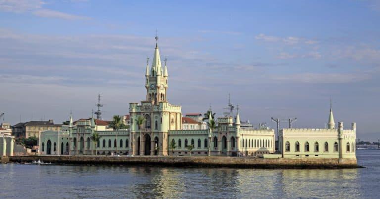 """""""O Último Baile do Império"""" aconteceu neste palacete e você pode visitá-lo no Rio de Janeiro"""