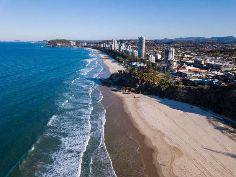 intercambio na australia e nova zelandia