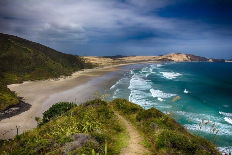 intercambio para australia e nova zelandia