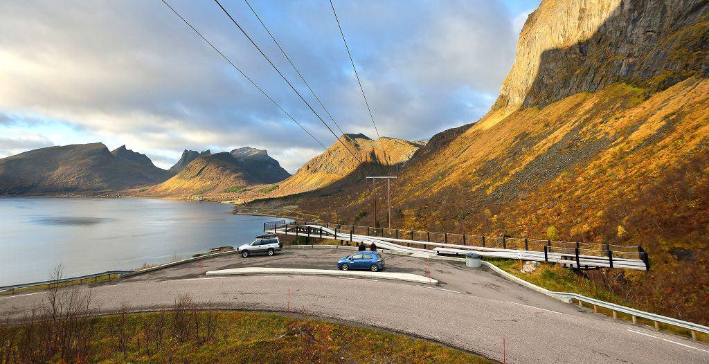 Primavera na Noruega
