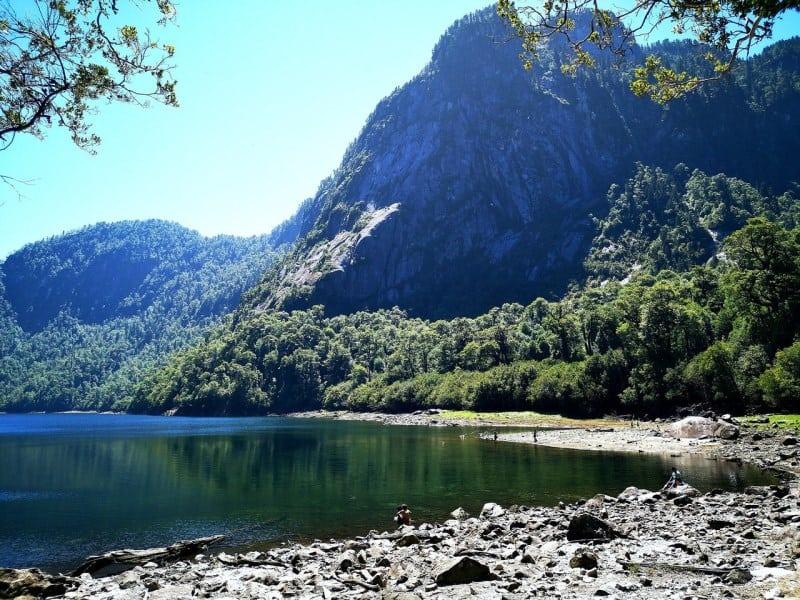 O Parque Nacional Alerce Andino é perfeito para fazer trekking na Patagônia Chilena