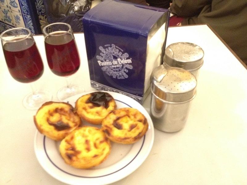 O que comer e beber em Portugal, se jogue nessa gastronomia deliciosa!