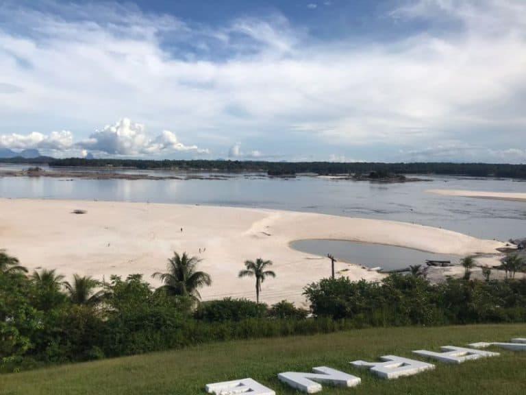 Um dos lugares mais românticos para viajar no Brasil fica no Amazonas