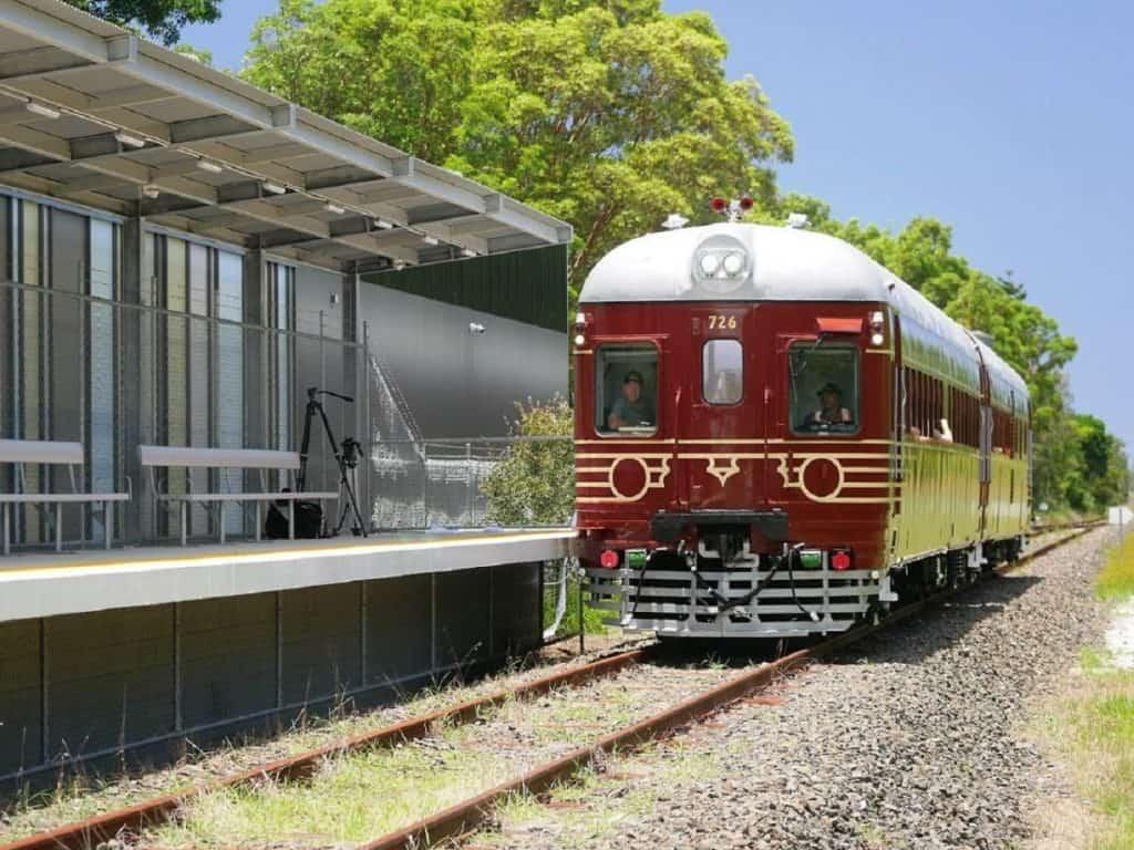 Tren de la Quebrada: primeiro trem movido à energia solar vai ligar a Argentina ao Peru