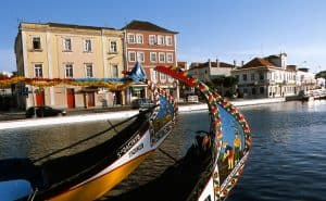 10 cidades para conhecer de carro no Centro de Portugal partindo de Lisboa