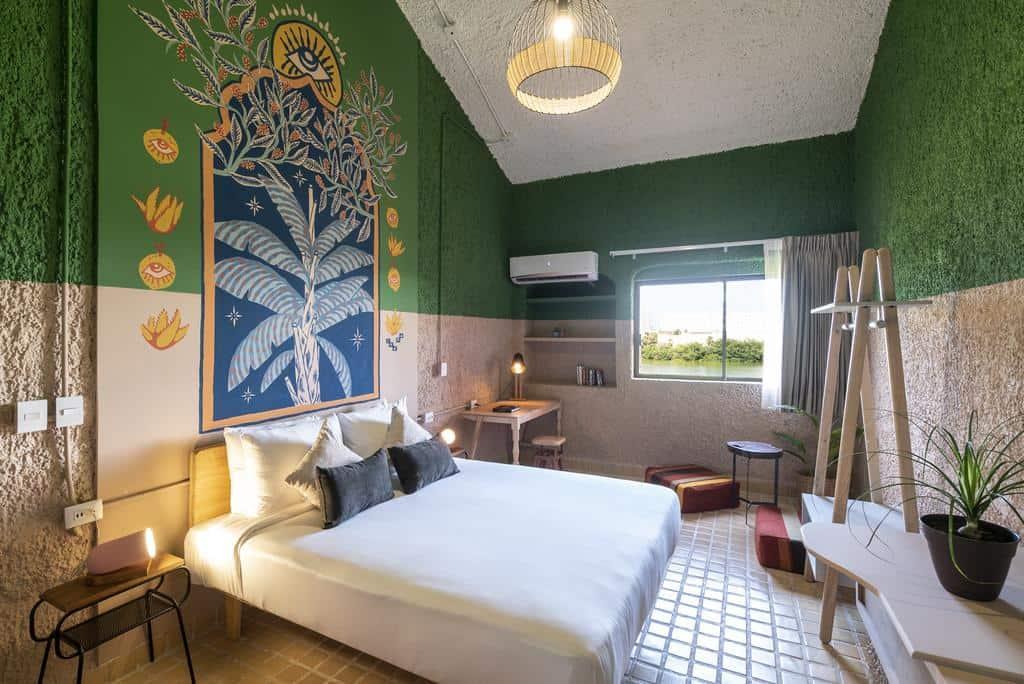 Dica de hospedagem em Cancún: preço bom e pertinho do Coco Bongo