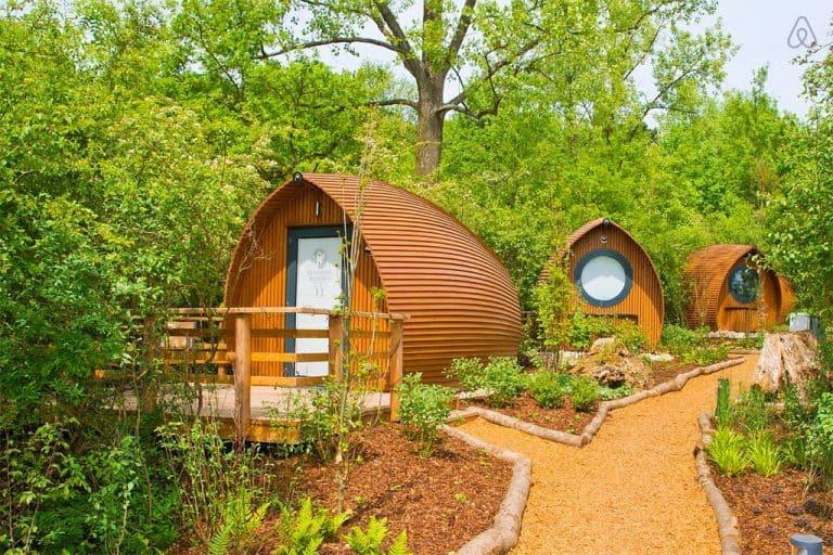 Zerobnb seleciona hospedagens sustentáveis do Airbnb