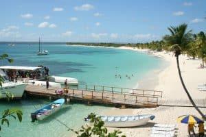 Isla Catalina: destino paradisíaco para mergulhar em uma viagem a Punta Cana