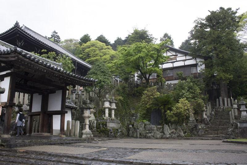 nara no japão
