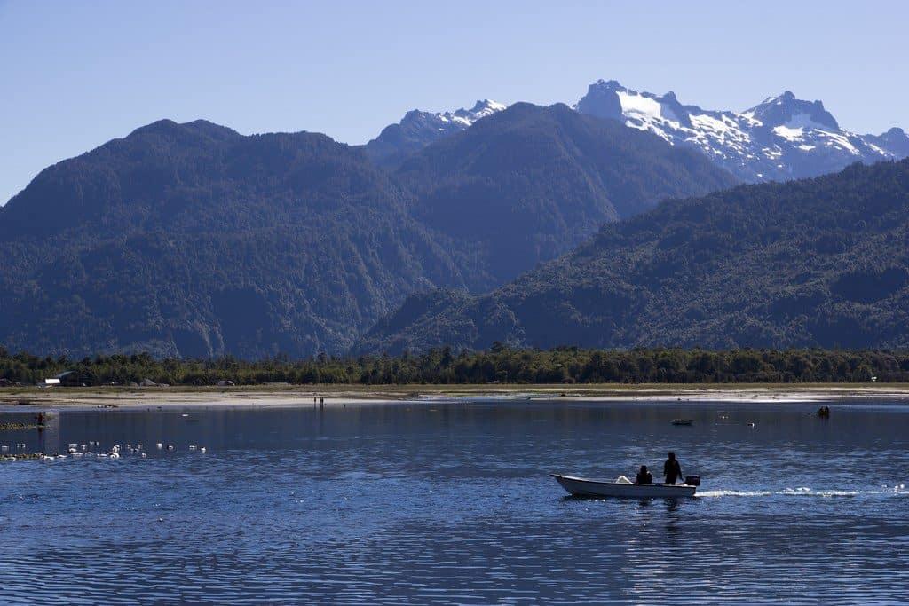 Atenção, aventureiros: o Parque Nacional Hornopirén tem trilhas avançadas na Patagônia Chilena