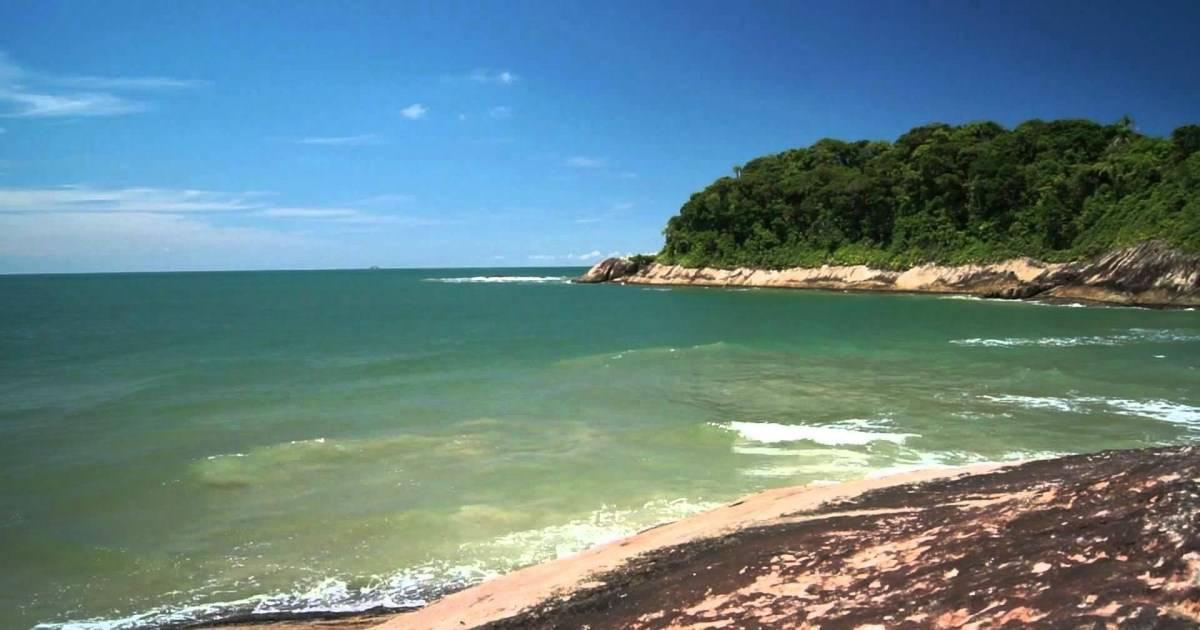 9 praias de Peruíbe para curtir os dias quentes no litoral de São Paulo