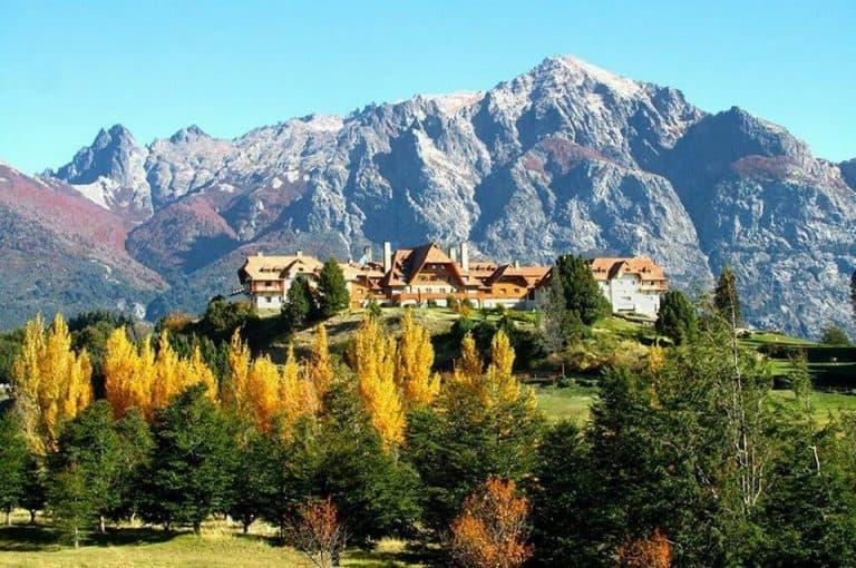 Hospedagem dos Sonhos: Llao Llao Resort em Bariloche