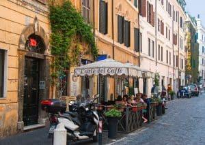 Por dentro de Rione Monti, o bairro descolado de Roma