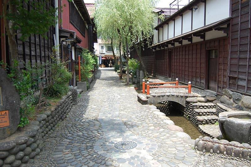 Gujo Hachiman, descubra a encantadora Cidade da Água no Japão