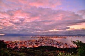 Dicas de viagem e turismo pelas capitais da região sul do Brasil