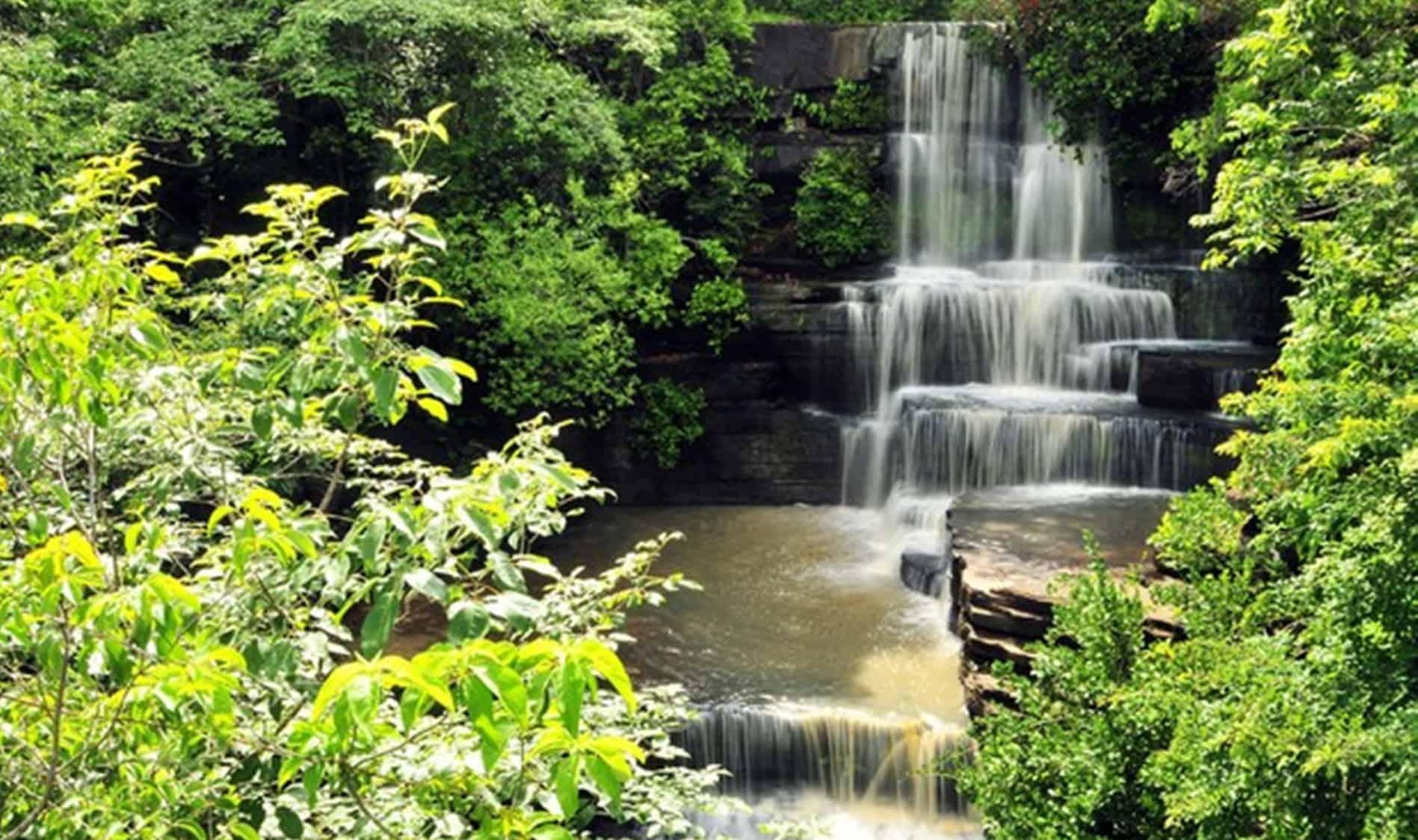 Chuvas colaboram com incríveis cachoeiras no Piauí