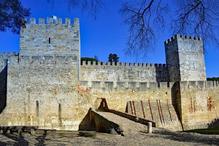 Castelo de São Jorge: um passeio para redescobrir Lisboa