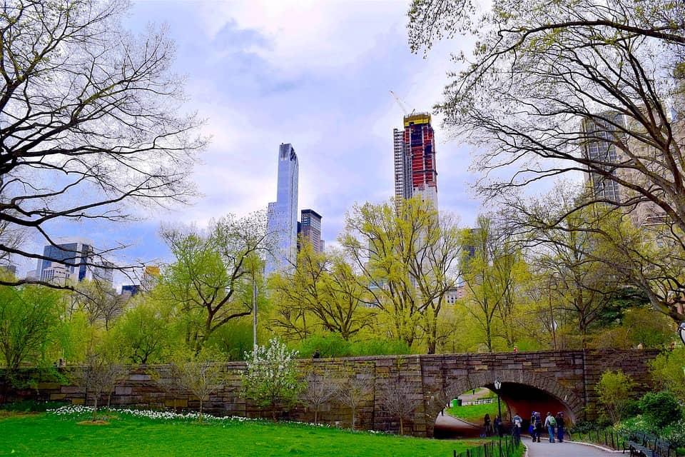 29 atrações para conhecer no Central Park em Nova York