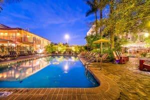 Este hostel descolado em Miami fica perto da praia e da badalação noturna de South Beach