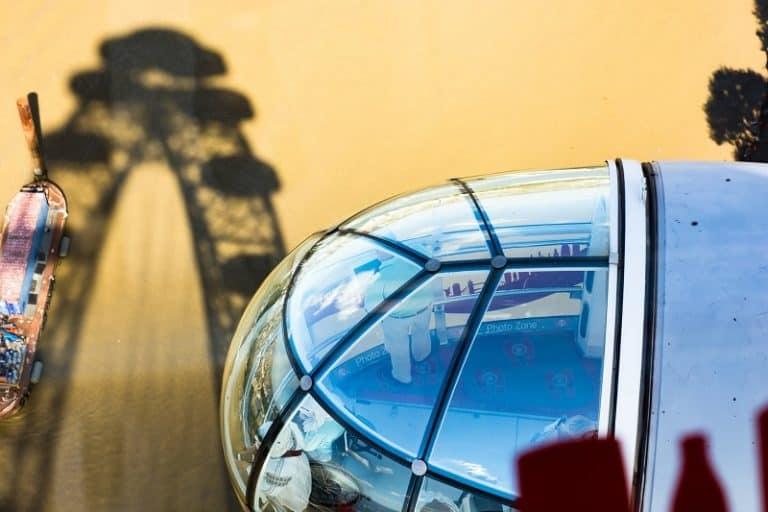 London Eye: tudo sobre a roda-gigante mais famosa do mundo