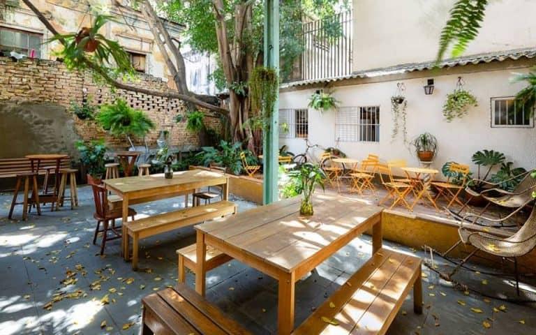 Lugares secretos em São Paulo escondem o melhor da cidade