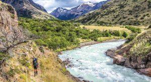 O Parque Nacional Patagônia é uma joia da Carretera Austral no Chile
