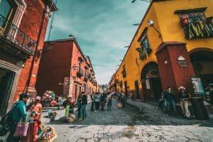 Roteiro pelo México: a viagem dos sonhos vai do DF à Riviera Maia