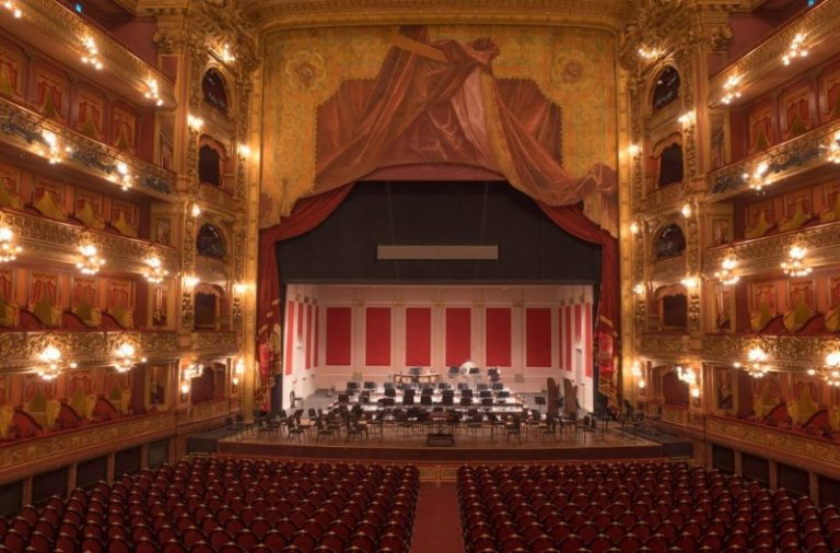 Teatro Colón em Buenos Aires: visite a principal casa de ópera da Argentina