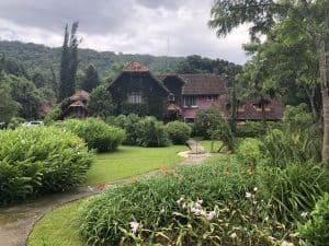 A Jardineira: uma hospedagem no começo da serra de Santa Catarina para amar!