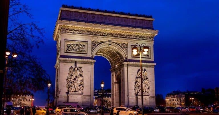 Arco do Triunfo em Paris: tudo o que você precisa saber para visitar o monumento