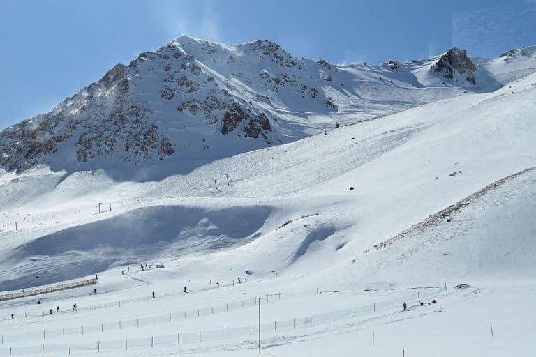 Estação de esqui Los Penitentes é uma opção mais barata para esquiar na Argentina