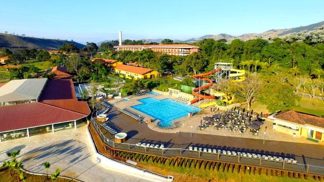 Férias: para se divertir e relaxar nas montanhas! Conheça o hotel Fazenda Vale da Mantiqueira