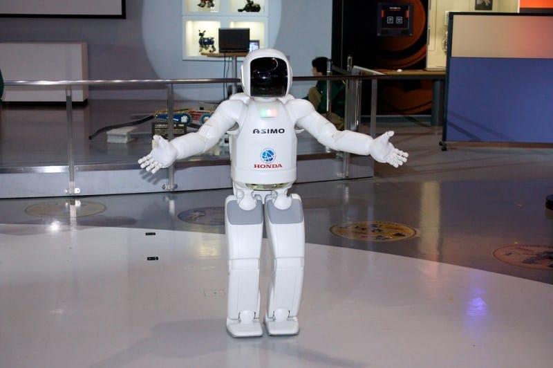 Experimente tecnologias do futuro no Miraikan, Museu Nacional de Ciência e Inovação no Japão