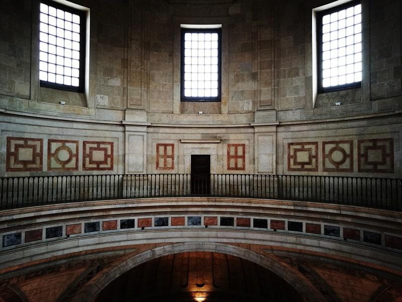 Panteão Nacional de Lisboa, visite um dos edifícios mais emblemáticos de Portugal