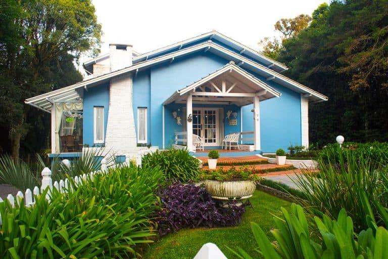 Pousada Jardim Azul: hospedagem em Canela une conforto e bom custo-benefício