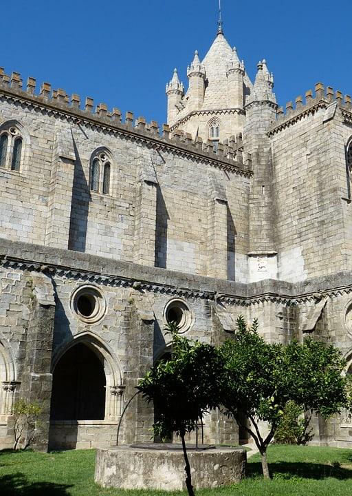 Portugal - Évora