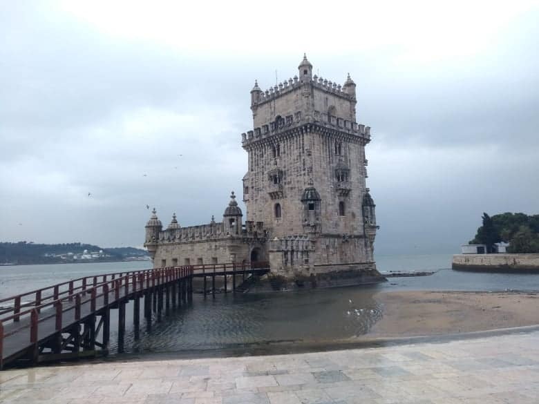 Roteiro por Portugal - Lisboa