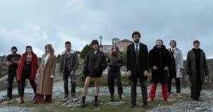 La Casa de Papel: conheça as cidades que deram nome aos personagens da série