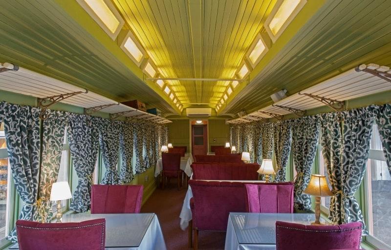 Embarque em uma aventura gastronômica no Férreo Restaurante e Fiambreria em Canela
