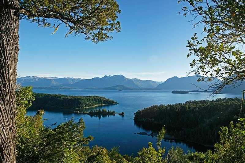 Isla Victoria e Bosque de Arrayanes