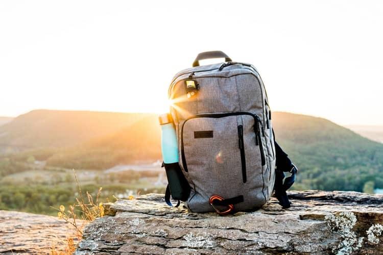 Dicas de coisas para levar na mochila para turistar