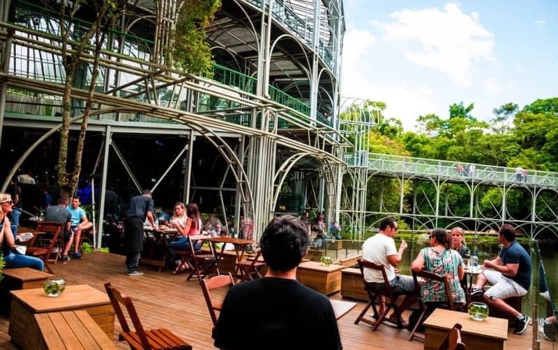 restaurante ópera arte